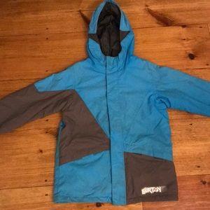 Burton Ski/Snowboarding jacket.